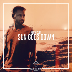 Kenn Colt - Sun Goes Down