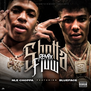 NLE Choppa - Shotta Flow feat. Blueface [Remix]