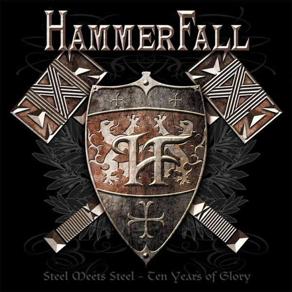 HammerFall mit Hearts on Fire