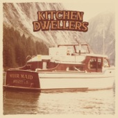 Kitchen Dwellers - The Living Dread