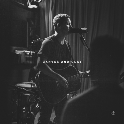 Canvas and Clay (Live)