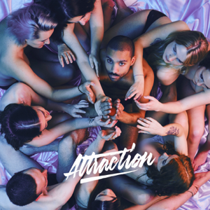 Cezaire - Attraction - EP