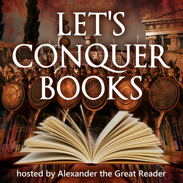 Let's Conquer Books