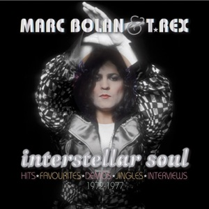 Marc Bolan & T. Rex - I Love to Boogie - Line Dance Music