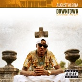 August Alsina - Downtown