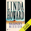 Linda Howard - Mackenzie's Mission (Unabridged)  artwork