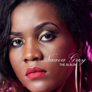 Naava Grey - Nja Kwagala