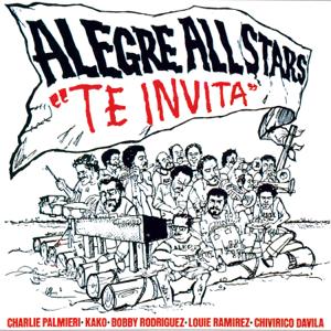 Alegre All Stars - Te Invita