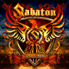 Sabaton - Screaming Eagles artwork