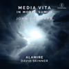 David Skinner - John Sheppard: Media Vita in Morte Sumus - EP  artwork