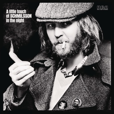 A Little Touch of Schmilsson in the Night - Harry Nilsson