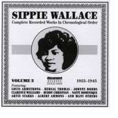 Sippie Wallace - Suitcase Blues