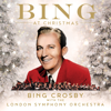 Bing Crosby & London Symphony Orchestra - Bing At Christmas artwork