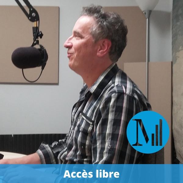 Accès libre – Canal M, la radio de Vues et Voix