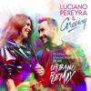 Luciano Pereyra & Greeicy - Te Estás Enamorando De Mi (Urbano Remix) grafismos