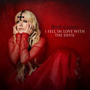 Avril Lavigne - I Fell In Love With the Devil M4A Download