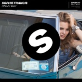 Sophie Francis - On My Way