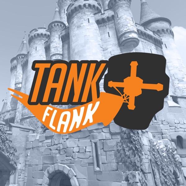 Tank Flank - Podcast de Overwatch