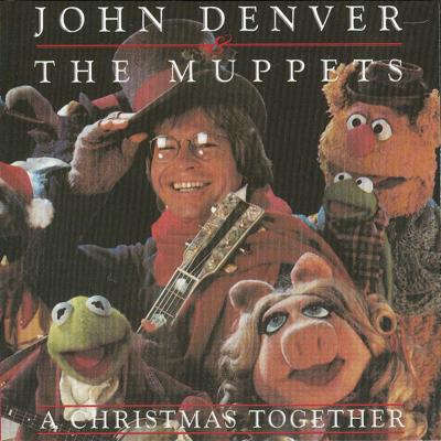 John Denver & The Muppets - A Christmas Together Lyrics