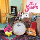 The Sorels - School Girl Blues