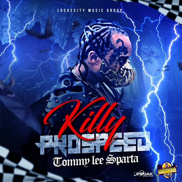 Killy Pro Speed - Single