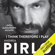 Andrea Pirlo & Alciato Alessandro - I Think, Therefore I Play (Unabridged)