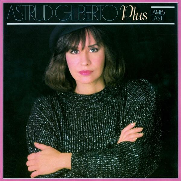 Astrud Gilberto Plus James Last