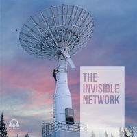 Podcast cover art for The Invisible Network