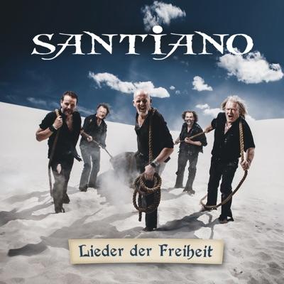Lieder der Freiheit - Single - Santiano