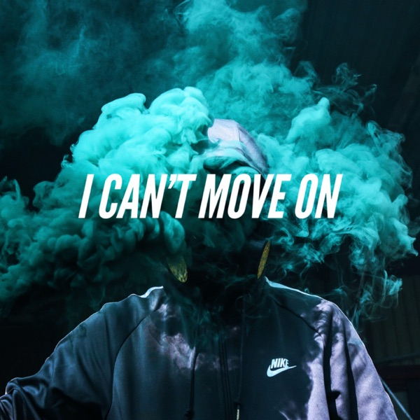 I Can't Move On - Single