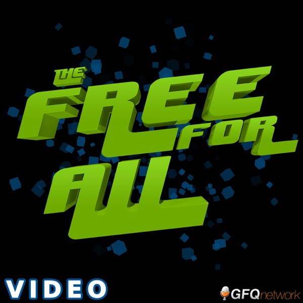 The Free For All HD