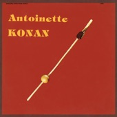 Antoinette Konan - M'ackô