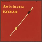 Antoinette Konan - EP - Antoinette Konan - Antoinette Konan