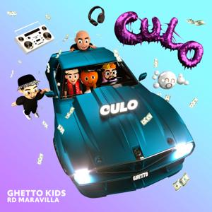 Ghetto Kids & RD Maravilla - CULO