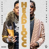 Headlocc (feat. Young Thug) - Single