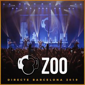 Zoo - Directe Barcelona 2019