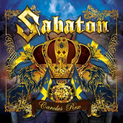 Carolus Rex (Swedish Version) - Sabaton