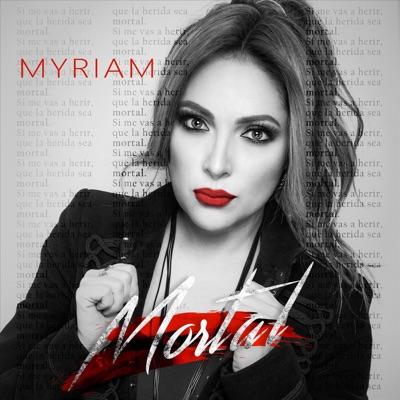 Mortal - Single - Myriam