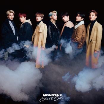 MONSTA X - Shoot Out Single Album Reviews