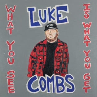Luke Combs - What You See Is What You Get m4a Album Download 2019