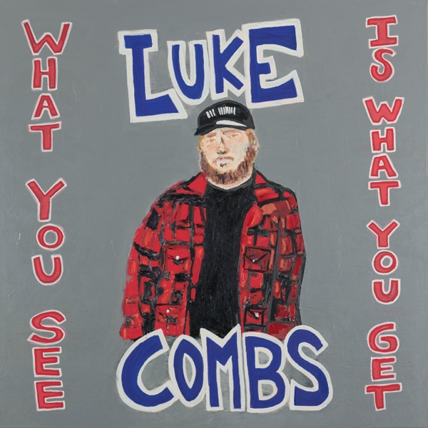 Luke Combs Feat. Eric Church - Does To Me
