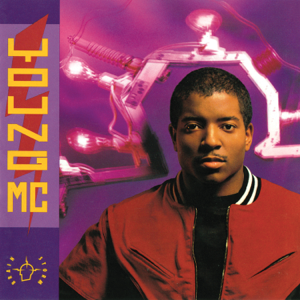 Young MC - Brainstorm