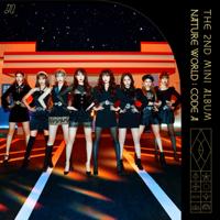 Lagu mp3 네이처 -  baru, download lagu terbaru