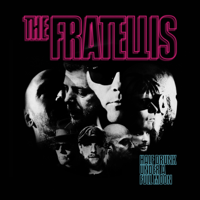 Six Days in June-The Fratellis