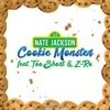 Cookie Monster (feat. Too Short & Z-Ro) [Radio Edit] [Radio Edit] - Single, Nate Jackson