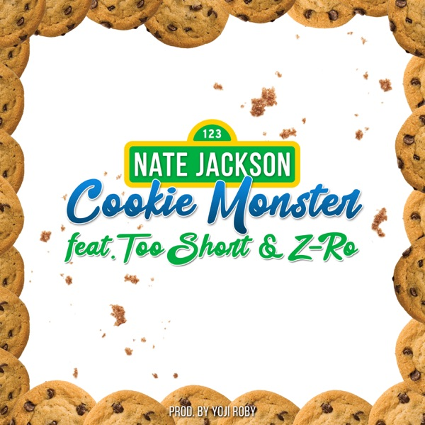 Cookie Monster (feat. Too Short & Z-Ro) [Radio Edit] [Radio Edit] - Single