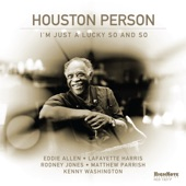 Houston Person - Song for a Rainbow