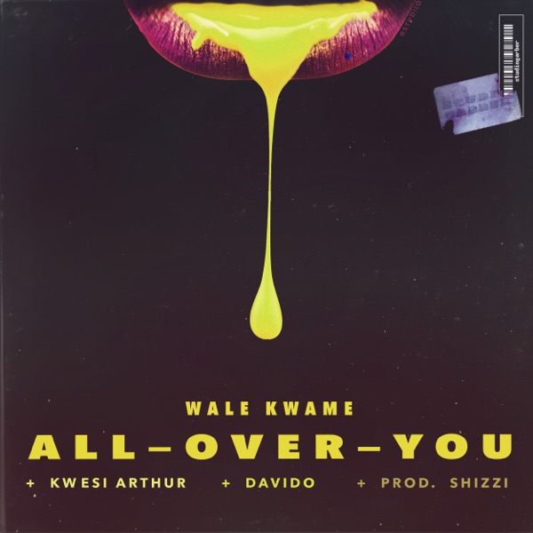 All over You - Single