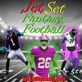 Jet Set Fantasy Football: #4-15: Jeopardy! - 2019 NFL Draft