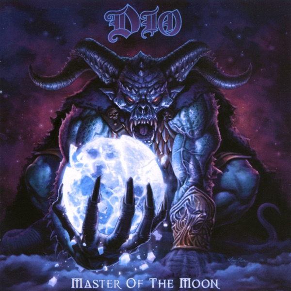 Dio - Master of the Moon (Deluxe Edition) [2019 - Remaster] album wiki, reviews